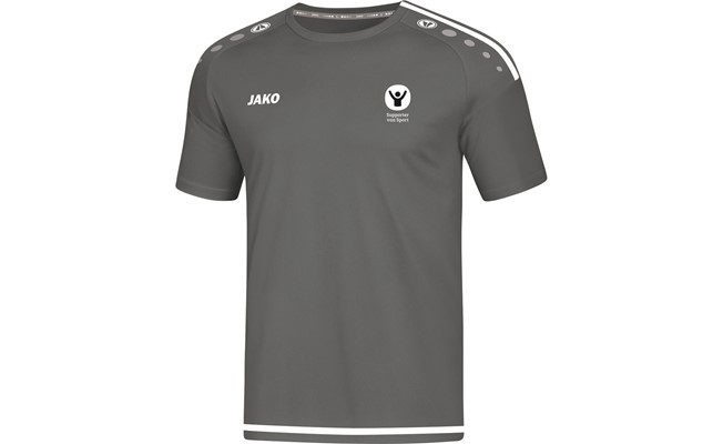 JAKO Shirt Striker 2.0 KM Kids